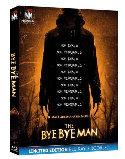 ByeByeMan Film Midnight Factory
